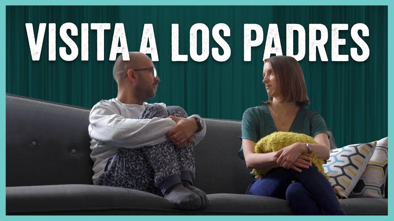 Visita a los Padres Adulto Contemporáneo